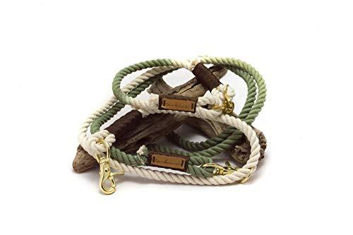 Tauleine & Halsband - * Wild Forest * für Hunde