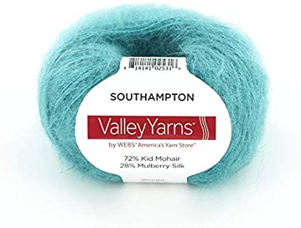 Valley Yarns Stirling Mohair
