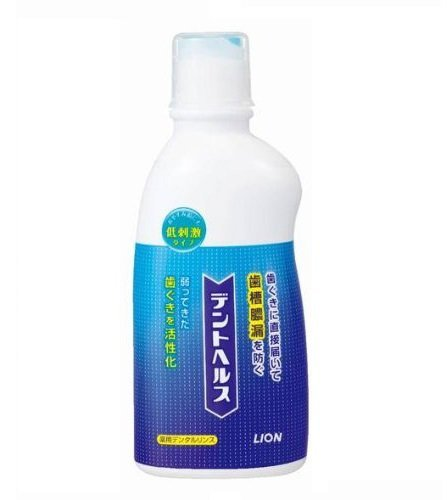 Dent Health Toothpaste Water 250ml