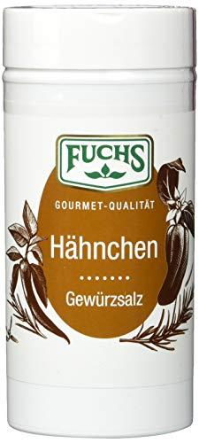Fuchs Gewürze Hähnchen Gewürzsalz, 200 g 119267