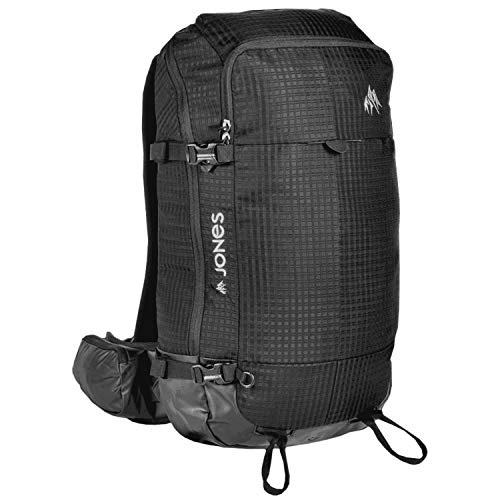 Jones Snowboards DSCNT 25L Backpack