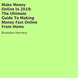 Make Money Online in 2019 cover art