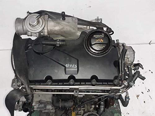 Despiece Motor S Leon (1m1) ARL 089321 (usado) (id:videp1868380)