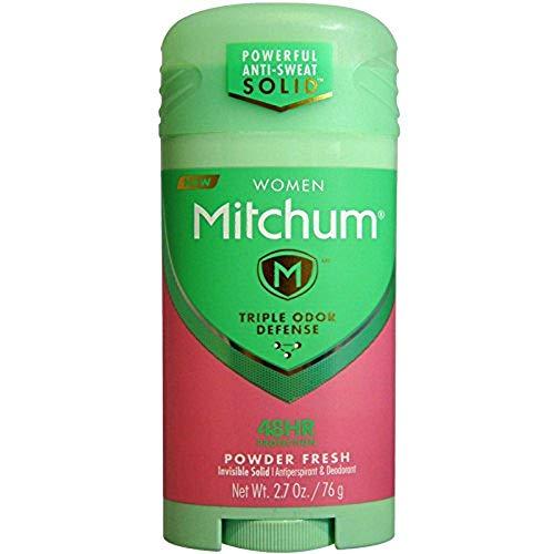 Lady Mitchum Women's Advanced Contr…