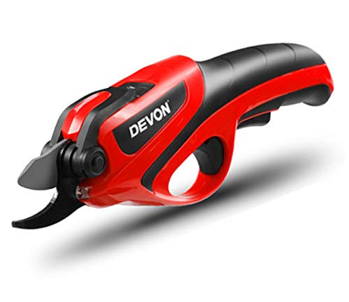 Clz-pruning shears/wireless electric scissors with a lithium battery