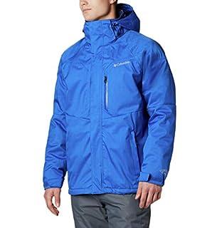 Columbia Men's Ski Jacket, Alpine Action (B07Z21LTD7) | Amazon price tracker / tracking, Amazon price history charts, Amazon price watches, Amazon price drop alerts