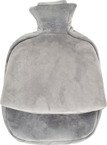 Vagabond Bags Ltd grau Cuddle Fußwärmer Single Tasche, 2 Liter