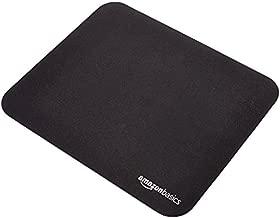 Amazon Basics Gaming Computer Mouse Pad - Black