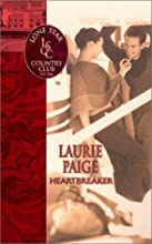 Heartbreaker (Lone Star Country Club, #8)