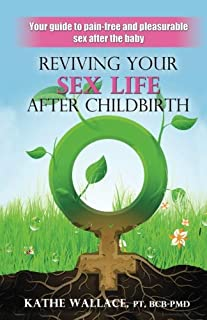Reviving Your Sex Life After Childbirth: Your Guide to Pain-free and Pleasurable Sex After the Baby