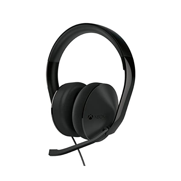 Xbox Stereo Headsets