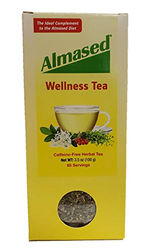 Almased Vital-Tee ,100 mg