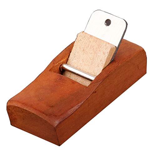 Mini Carpintero de Madera para Manualidades,cepillo de madera manual, Herramientas de Recortado de avión, Carpintero de Mano,cepilladora de mano Cepilladora de madera, Herramienta de Bricolaje