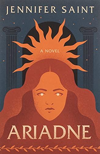 Image of Ariadne: A Novel