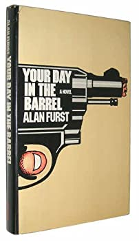 Your day in the barrel 0689107277 Book Cover