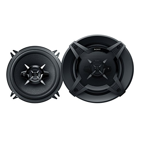 Sony XS-FB1330 - Altavoces - Color Negro