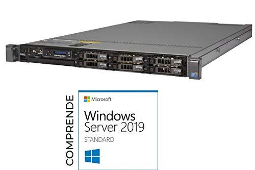 Dell POWEREDGE R610 2xIntel Xeon QuadCore Processor E5620 32GB DDR3 Reg, HDD 2X 600GB SAS 2.5