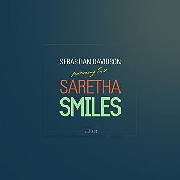 Saretha Smiles (feat. Prit)