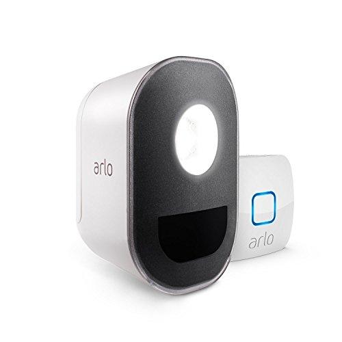 Arlo Smart Lights - Pack de 1 éclairage LED Connecté 100% sans...