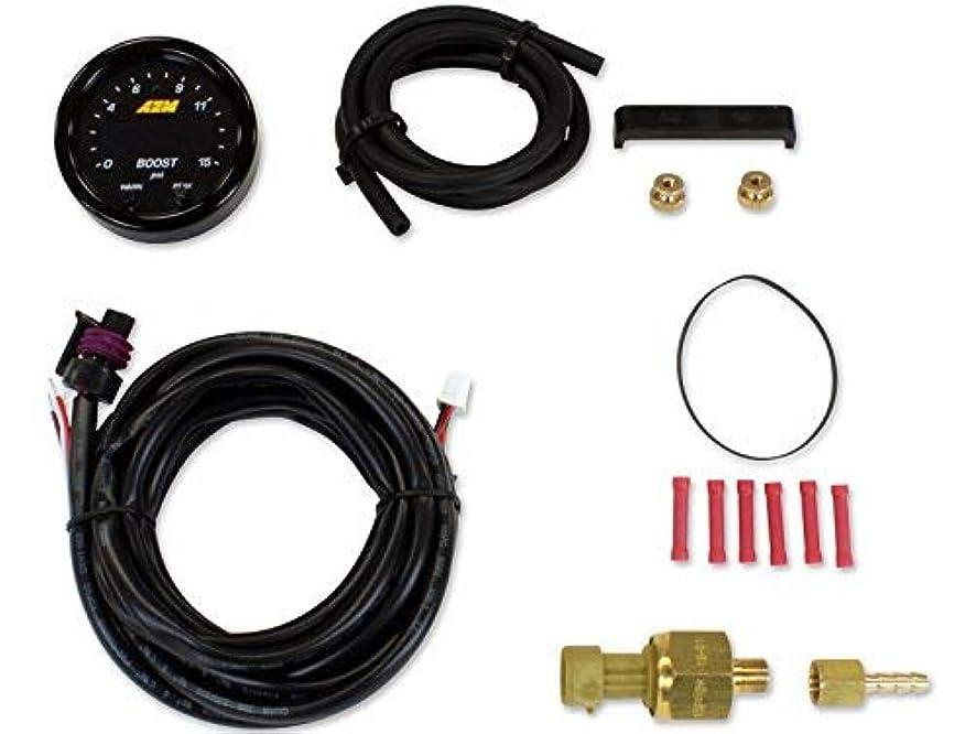 AEM 30-0309 X-Series Pressure Gauge