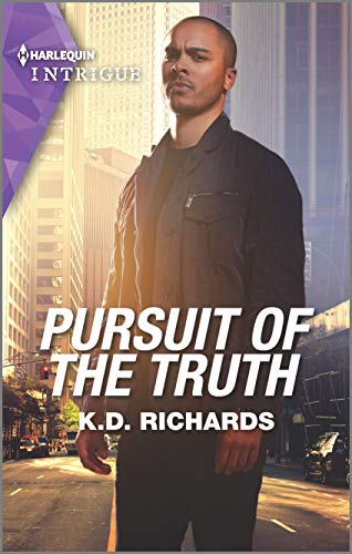 Pursuit of the Truth (West Investigations Book 1) by [K.D. Richards]