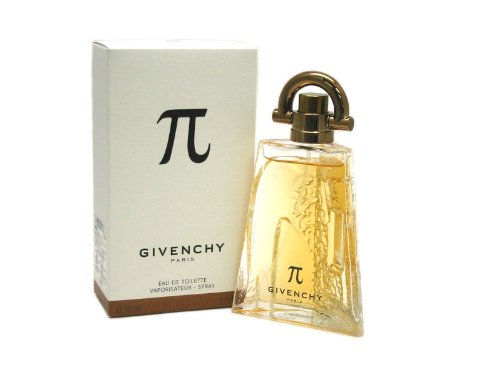 Givenchy Pi Greco- Eau de Toilette Spray