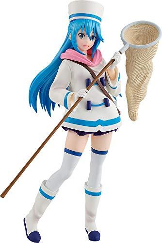 Good Smile KonoSuba: Aqua (Winter Version) Pop Up Parade PVC Figure