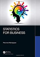 Statistics for Business Front Cover