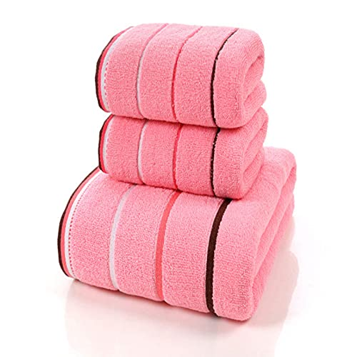 Juego de toallas de baño 70* 140 cm de una sola pieza de algodón Albornoz grande Grueso toalla de baño conjunto familia baño hotel adulto