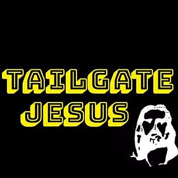 Tailgate Jesus