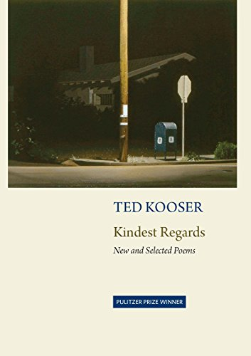 Image of Kindest Regards: New and Selected