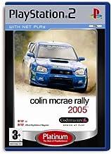 Colin Mcrae Rally 2005 [Platinum]