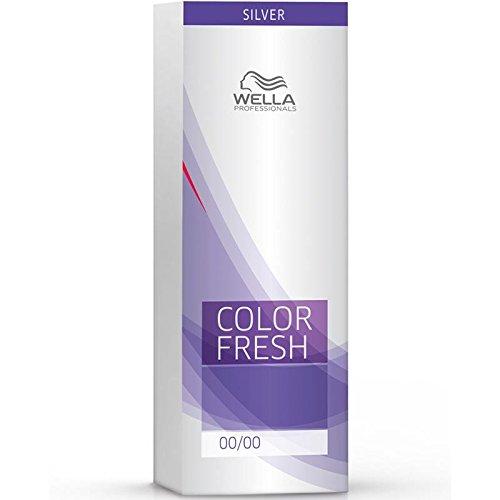 Wella Color Fresh Perlweißer Toner 8/81