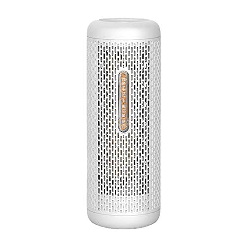 WYYUE Deumidificatori a Risparmio Energetico Senza Batteria per Assorbire l'Umidità, Mini Deumidificatori per Camera da Letto, Ideale per umidità e Condensa in Casa