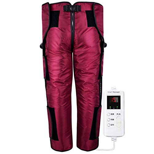 Calentador eléctrico Inteligente Producto Viejo cálido eléctrico Protege la Pierna masajeador Rodilla Dolor Articular Terapia compresa Caliente