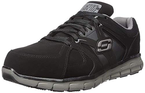 Skechers Safety Shoes - Safety Shoes Today