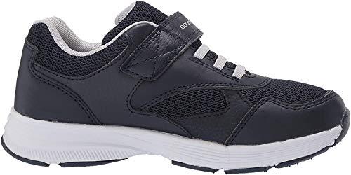 Geox J845GA 0BC14 Sneakers Bambino Blu 30