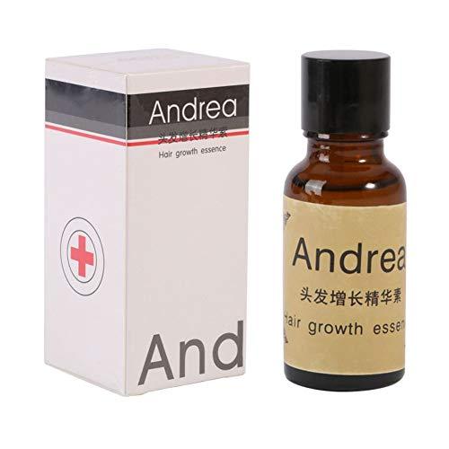 DUOCACL Hair Loss Prevention Products- Hair Growth Serum, 20ml Massage Hair Growth Essence Hair Growth Oil Liquid Men and Women