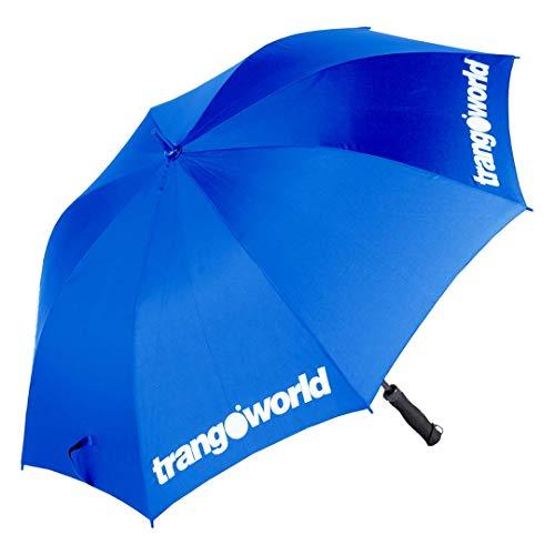 Trango Paraguas Storm, Unisex, Azul Oscuro, Talla única