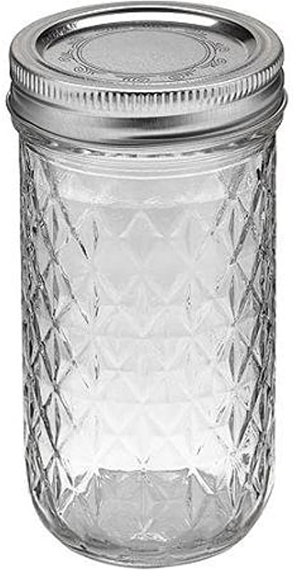 Ball 12 Count 12 Ounce Jelly Jars With Lids And Bands 1