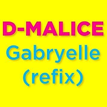 Gabryelle (Refix)