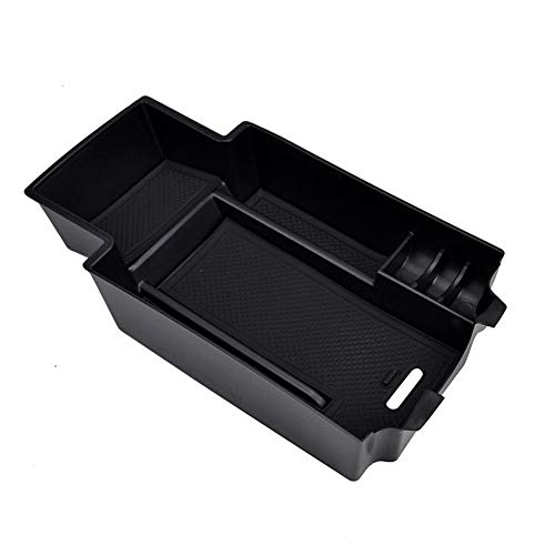 Caja de almacenamiento para reposabrazos central para Mercedes-Benz CLA GLA W176 A Clase B A180 W246 y B180 2011-2014