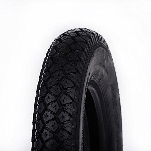 Neumáticos 4.50–10duro hf267, 76m tt 6PR