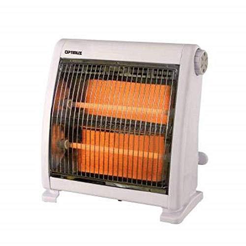 Optimus H-5511 Infrared Quartz Radiant Heater (Renewed)