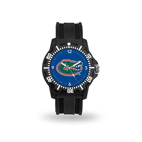 NCAA Modell 3 Uhr, Fan-Shop, NCAA Model Three Watch, Teamfarbe, 10-inch Band, 1.75-inch face