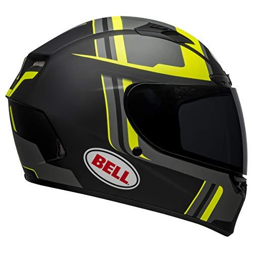 Bell Qualifier DLX MIPS Street Casco (Torque Matte Black/Hi-Viz - 2XL)