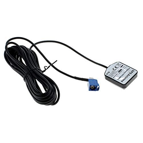 OTB GPS Antenne FAKRA Stecker Schwarz