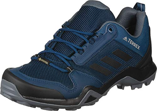 Adidas Terrex AX3 Gore-Tex Zapatilla De Trekking - SS19