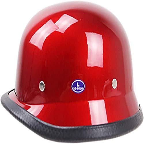 Predator Creative Cool Carbon Fiber Fashion Men Women Anti-UV Anti-Fog Mask Off-Road Motorcycle Locomotive Full Face Helmet//DOT Certification,S55~56CM ZJRA Motorcycle Helmet