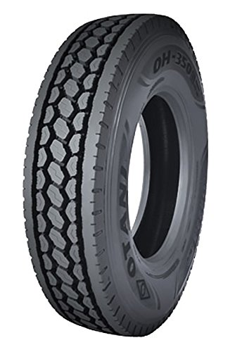 Otani OH-350 Commercial Truck Tire - 11R22.5